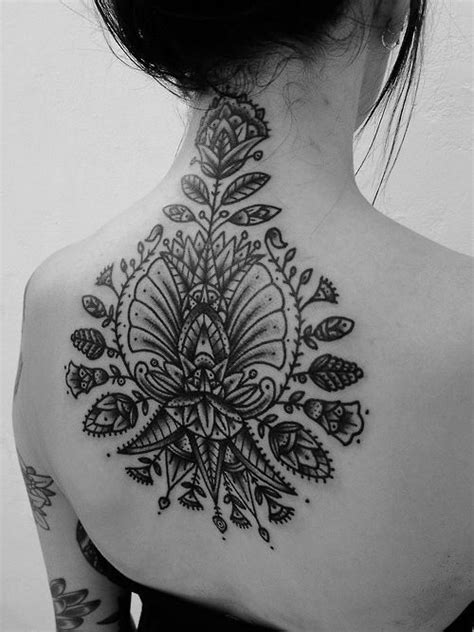 tattoo back woman 35 ultra sexy back tattoos for women
