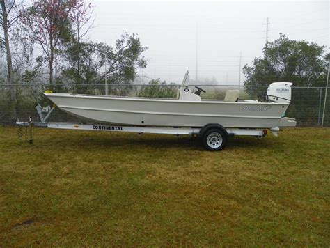 seaark boats 2072 mvt seaark boats for sale in florida boats