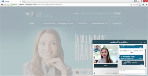 video  chat  video assistance verishow