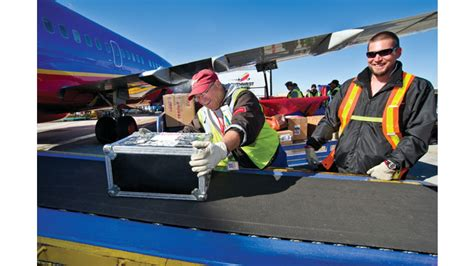 southwest airlines cargo introduces cargo companion aviationpros