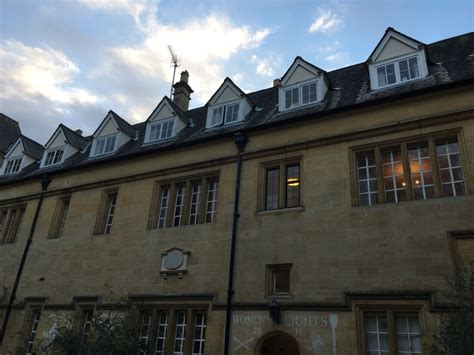 lincoln college oxford top tips before you go