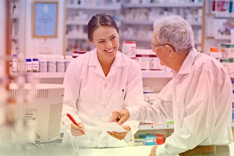 Of Pharmacist by Secrets Your Pharmacist Isn T Telling You Reader S Digest