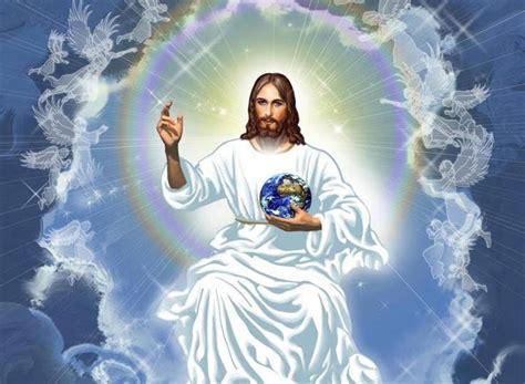 imagenes de dios o jesus jesus tenant la terre messages proph 233 ties par les