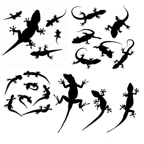 gecko tattoos designs gecko pictures pics images and photos for your