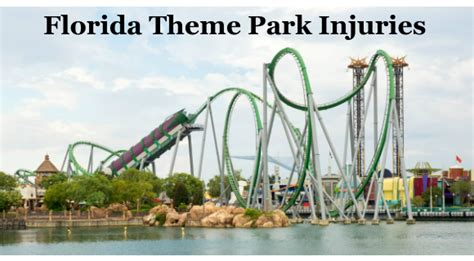 theme park florida injuries reported by central florida theme parks