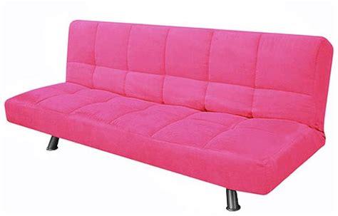 hot pink futon cover hot pink futon
