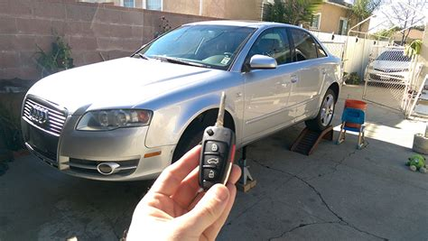 audi a4 replacement key cost audi car key replacement locksmith servicesartemis locksmith