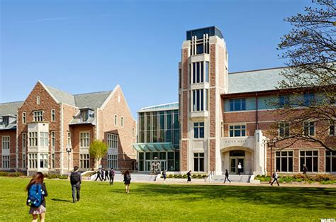 Louis Mba Tuition by Mba 25 Best Schools To Earn The Degree Thestreet