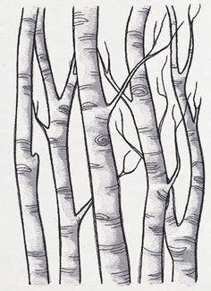 Weihnachtskarten Selber Basteln Vorlagen 3333 by Stitch This Pretty Birch Once Or Repeat In A Line