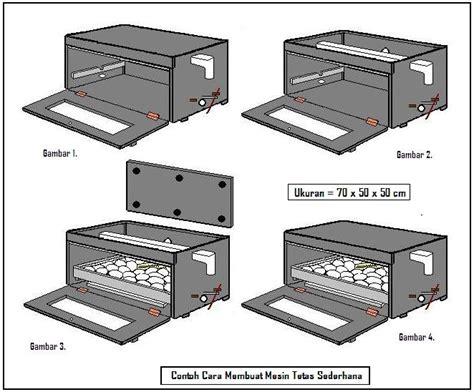Mesin Tetas Telur Ayam Palembang cara membuat mesin tetas 171 ternak itik intensif