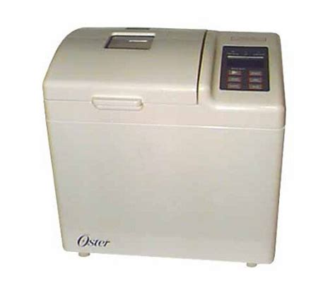 design factory bread maker manual oster 4812 1 5lb deluxe bread dough machine qvc com