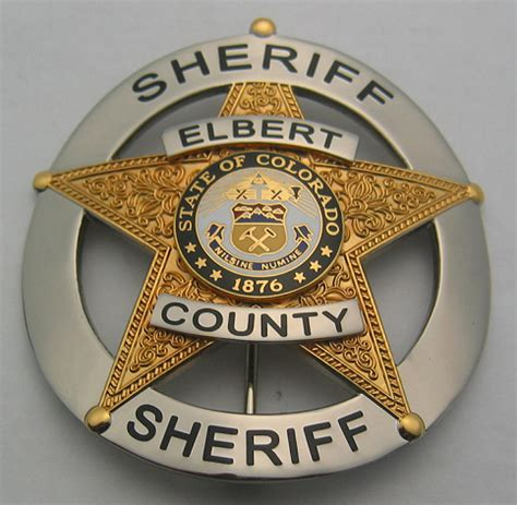 Handmade Badge - custom sheriff badges creative culture insignia