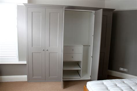 Fitted Wardrobes by Bespoke Fitted Wardrobes Astonishing Overbed Fitted
