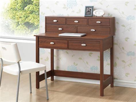 Affordable Writing Desk Baxton Studio Mckinley Writing Desk Affordable Modern