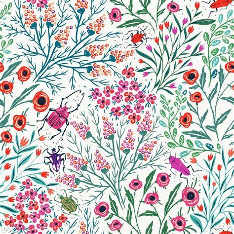 summer pattern pinterest summer pattern background art cute illustration