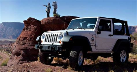 Moab Jeep Rental Moab Utah Canyonlands Jeep Adventures