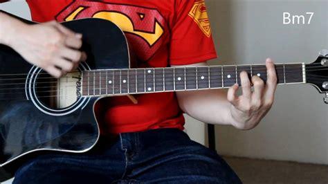 tutorial guitar simpleng tulad mo ipagpatawad mo guitar tutorial lesson youtube