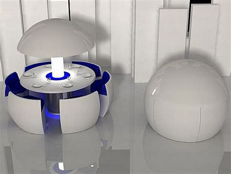 convertible units are set to be the future of apartment the 15 most funky furniture sets ever