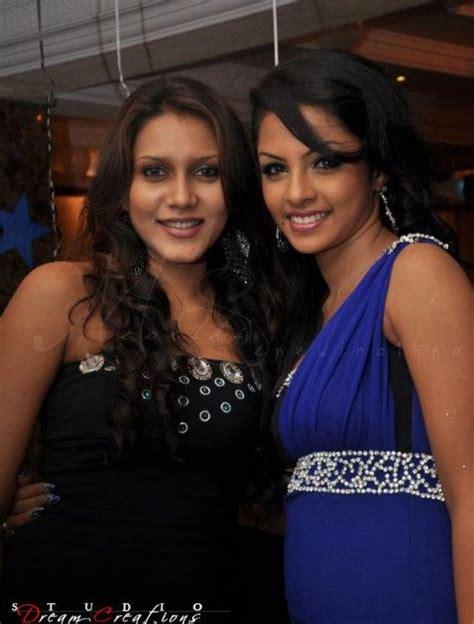 sri lankan actress birthday party photos srilanka actress shalani tharaka birthday party photos