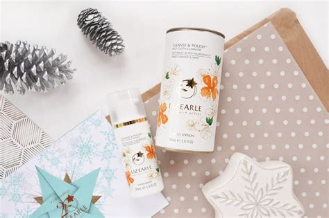 radiant wishes christmas gift sets from liz earle