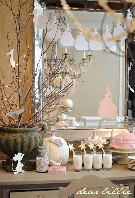 Cinderella Bathroom Decor by Cinderella Inspired Decor Ideas
