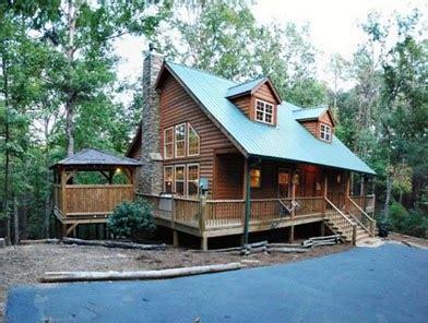 blue ridge cabins vs helen ga cabins