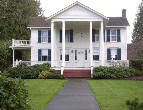 palmer house dayton oregon