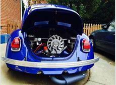 Find used 1971 Volkswagen Super Beetle Base 1.6L in Elon ... 2176 Cc Vw Engine