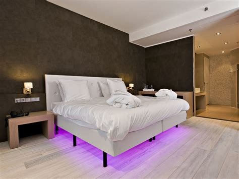 white wood floor bedroom white hardwood floors modern bedroom san diego by