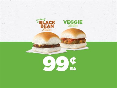 Make Gourmet Tasting Meals From The 99 Cent Store by 99 Cent Black Bean Sliders And 99 Cent Any Size Coffee At