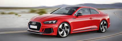2018 audi rs5 price specs and release date carwow