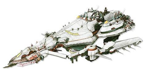 Albatros Space Army dreadnought leviathan wiki fandom
