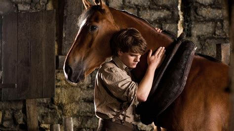 one day horse film war horse