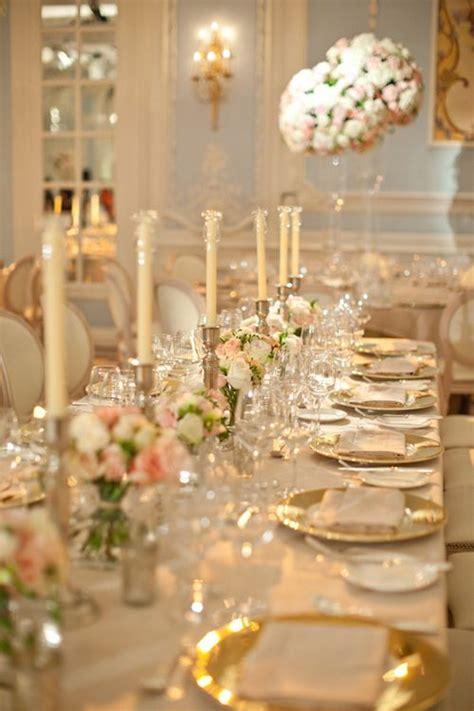 theme romantique definition d 233 coration de mariage conseils astuces label