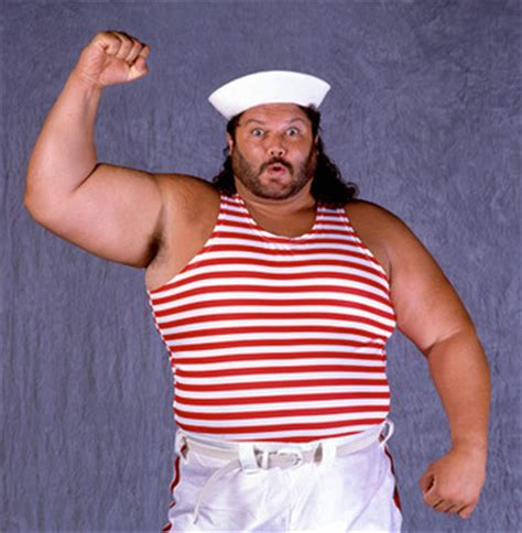 tugboat wwf question regarding wrestling gimmicks wrestling forum