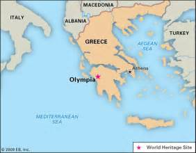 Olympia Greece Map by Ancient Greece Maps For Kids New Calendar Template Site