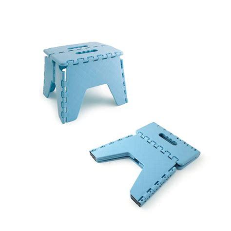 Folding Foot Stool folding step stool height 28cm zener diy