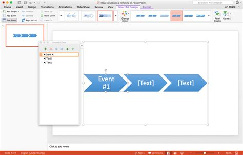 how to add template in powerpoint how to create a timeline in powerpoint in 5 steps teamgantt