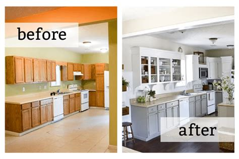 painting kitchen cabinets ideas home renovation affordable quality marble granite kitchen cabinet upgrades