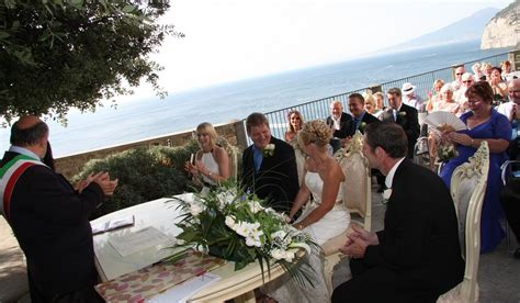 wedding hair sorrento villa fondi piano di sorrento wedding planner
