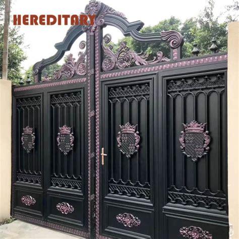 china hot sale indian house main gate designsdecorative