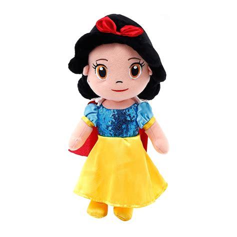 Snow White Berkualitas disney princess plush snow white 12 inch