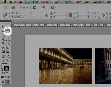 indesign quick tutorial quick tip the gap tool in indesign cs5