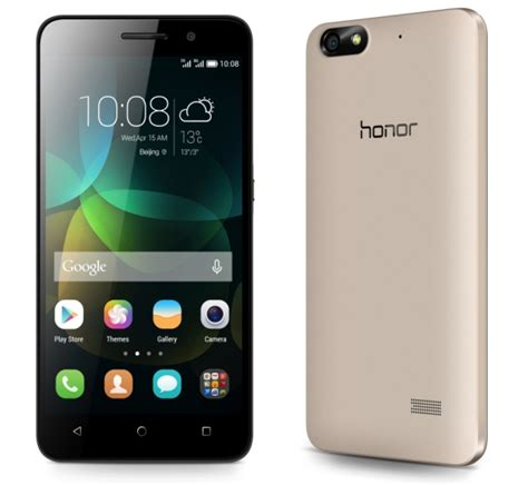 Second Hp Huawei Honor 4c huawei launches honor 4c and honor bee in india gsmarena