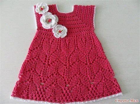 vestido nia crochet 14 best images about crochet on pinterest patrones free
