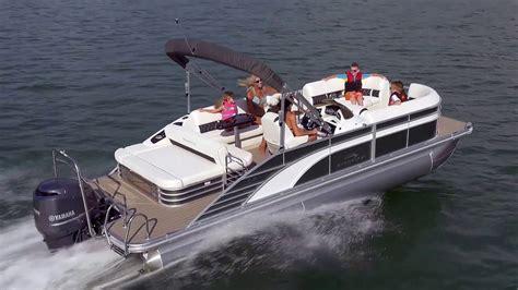 bennington pontoon boats youtube 2017 bennington g series pontoon boats youtube