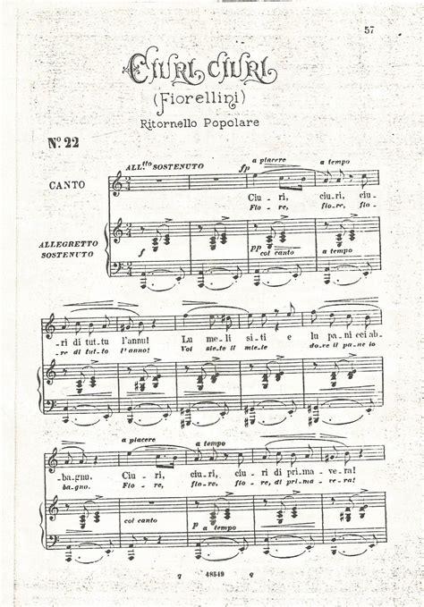 si maritau rosa testo sicilia musica folk canti siciliani testi ciuri ciuri