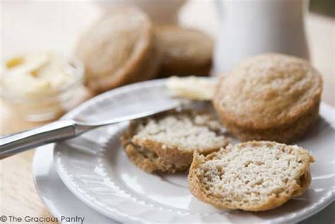 carbohydrates muffin clean low carb muffins the gracious pantry
