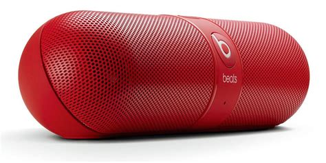 beats by drdre portable pill speaker beats by dr dre pill 2 0 portable bluetooth speaker