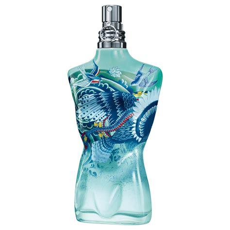 jean paul gaultier launches summer  fragrances